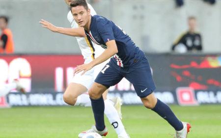 Ander Herrera, uno de los jugadores que puede fichar el Athletic de Bilbao