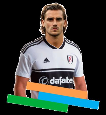 Esta es la historia de los cerca que estuvo Antoine Griezmann de fichar por el Fulham.