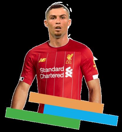 Esta es la historia de los cerca que estuvo Cristiano Ronaldo de fichar por el Liverpool.