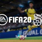 Top 5 de delanteros centro en el FIFA 20 que son jóvenes promesas