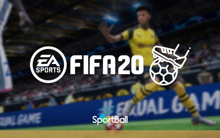 Los mejores delanteros jóvenes del FIFA 20: de promesas a estrellas