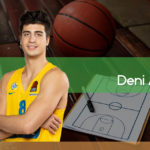 Cómo juega Deni Avdija: nº 9 del draft por Washington Wizards