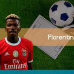 Florentino Luís: la nueva perla benfiquista