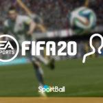 Jóvenes promesas que debes fichar en FIFA 20