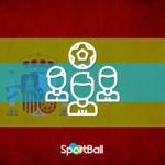 Top 10 jóvenes promesas españolas