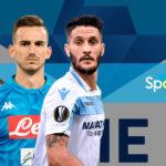 Jugadores españoles en Italia en la temporada 2019-2020
