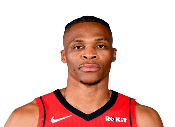Mejores bases de la NBA - Russell Westbrook