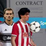 Premier League: los fichajes fallidos de estrellas mundiales