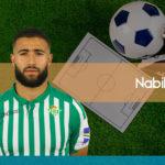 Nabil Fekir, un talento que asombra en LaLiga Santander