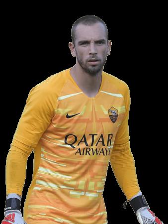 Pau López es uno de los jugadores españoles en Italia en la temporada 2019-2020