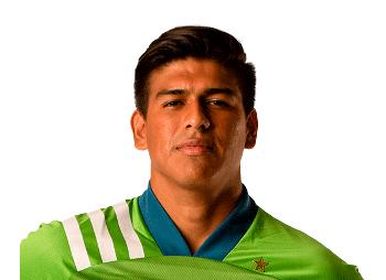 Plantilla Seattle Sounders 2020 - Xavier Arreaga