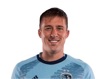 Plantilla Sporting Kansas City 2020 - Matt Besler