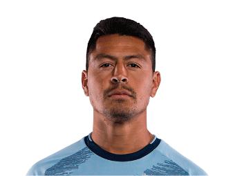 Plantilla Sporting Kansas City 2020 - Róger Espinoza