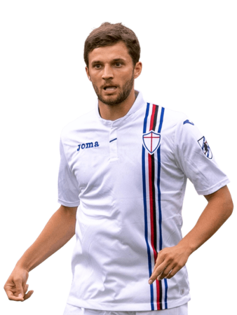 Plantilla de la Sampdoria 2019-2020 - Bartosz Bereszynski