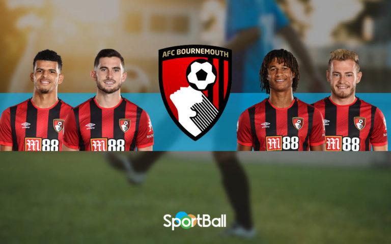 Plantilla del Bournemouth 2019-2020