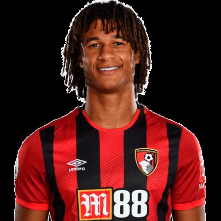 Plantilla del Bournemouth 2019-2020 - Nathan Aké