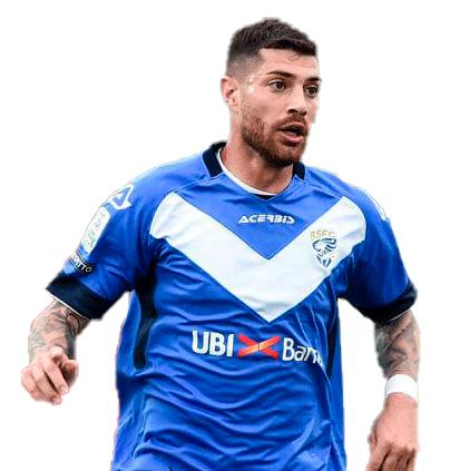 Plantilla del Brescia 2019-2020 - Stefano Sabelli