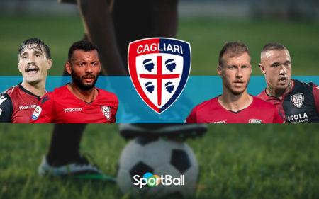 Plantilla del Cagliari 2019-2020