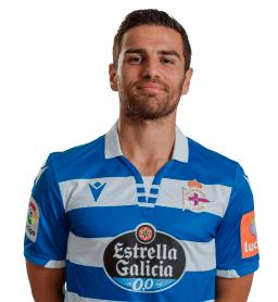 Plantilla del Deportivo 2019-2020 - Michele Somma