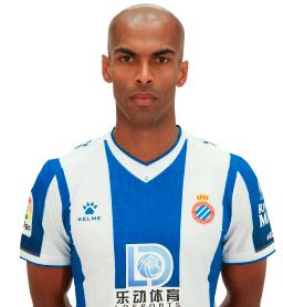 Plantilla del Espanyol 2019-2020 - Naldo