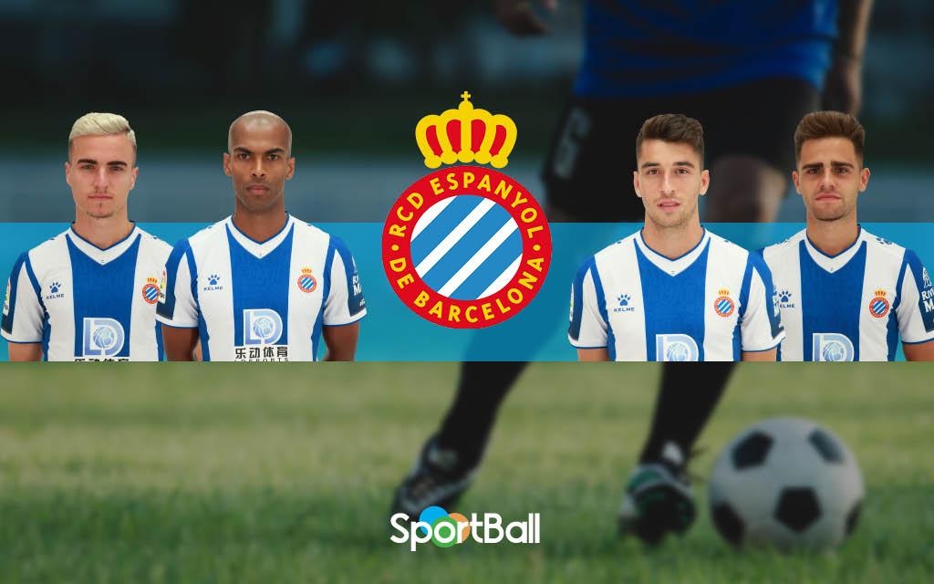 Plantilla del Espanyol 2019-2020