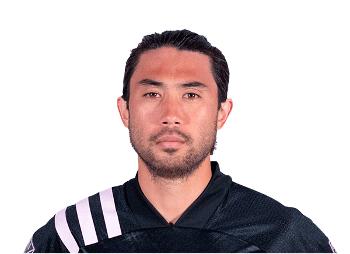 Plantilla del Inter Miami 2020 - Lee Nguyen