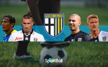 Plantilla del Parma 2019-2020