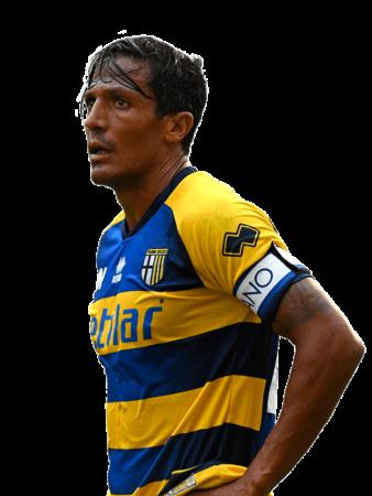 Plantilla del Parma 2019-2020 - Bruno Alves