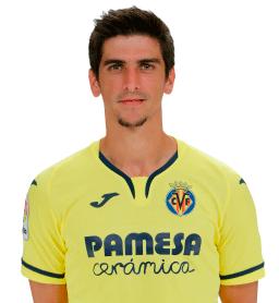 Plantilla del Villarreal 2019-2020 - Gerard Moreno