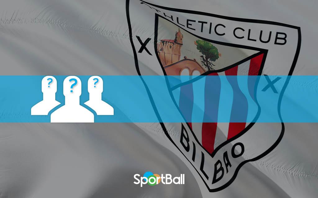 ¿Qué jugadores puede fichar el Athletic o podrían jugar en el club