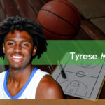 Tyrese Maxey: potencial anotador desde la fábrica de Calipari