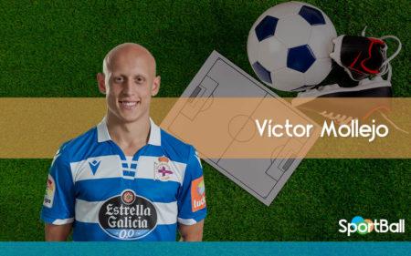 ¿Tendrá sitio Víctor Mollejo en el Atlético de Madrid de Simeone?