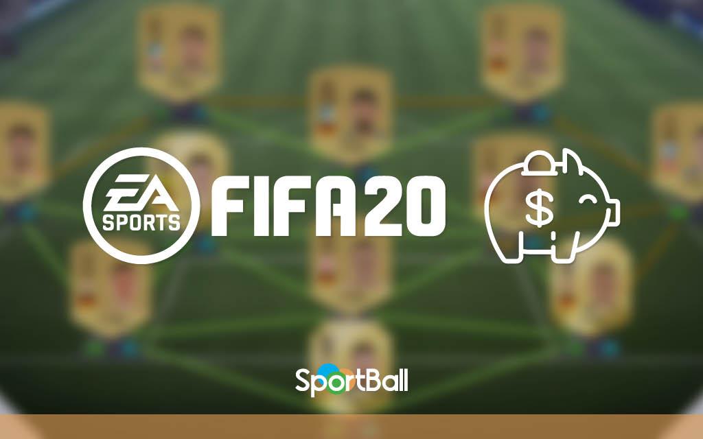 El equipo más económico de La Liga en FIFA 20