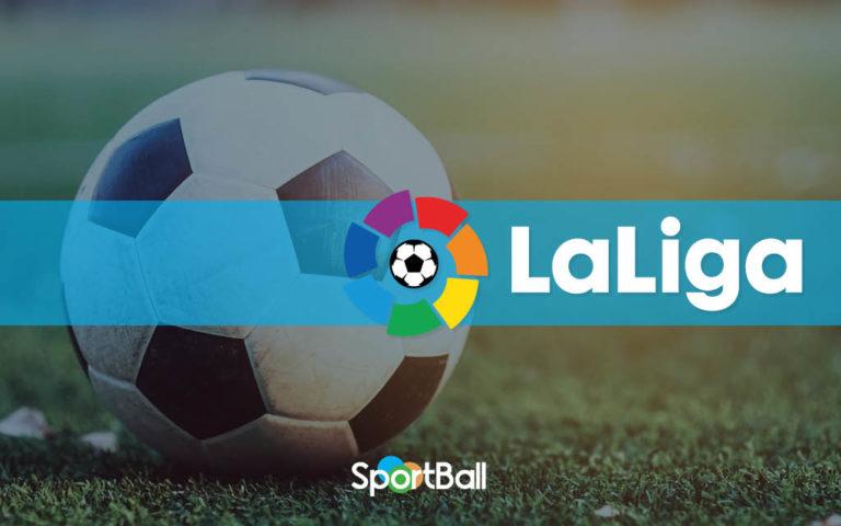 Plantillas Liga Santander 2020-2021