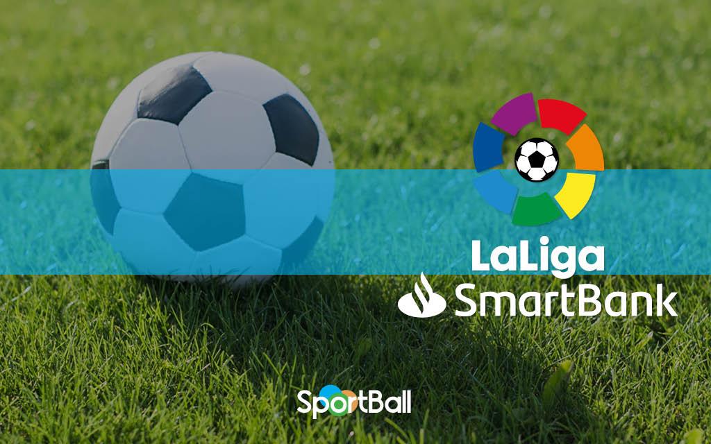 Equipos de Liga Smartbank 2019-2020: jugadores, plantillas y estadísticas