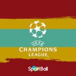 Participantes españoles en la UEFA Champions League