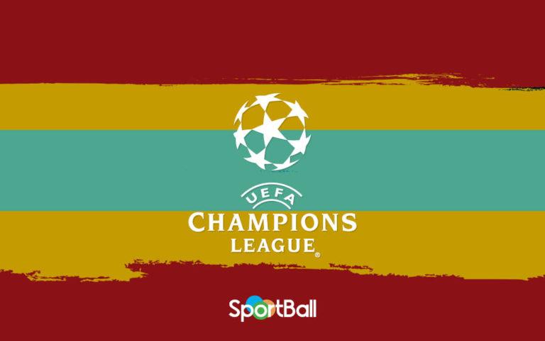 Equipos de fútbol españoles que han jugado la Champions