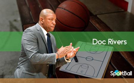 Equipos entrenados por Doc Rivers