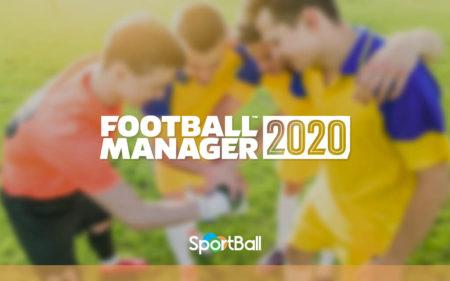Mejores equipos para empezar Football Manager 2020