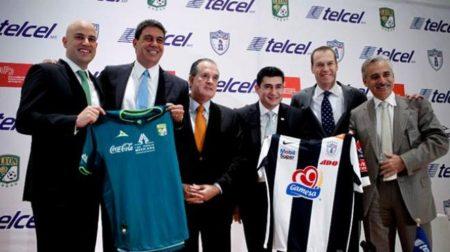 Grupo Pachuca posee al Pachuca, León y Zacatecas