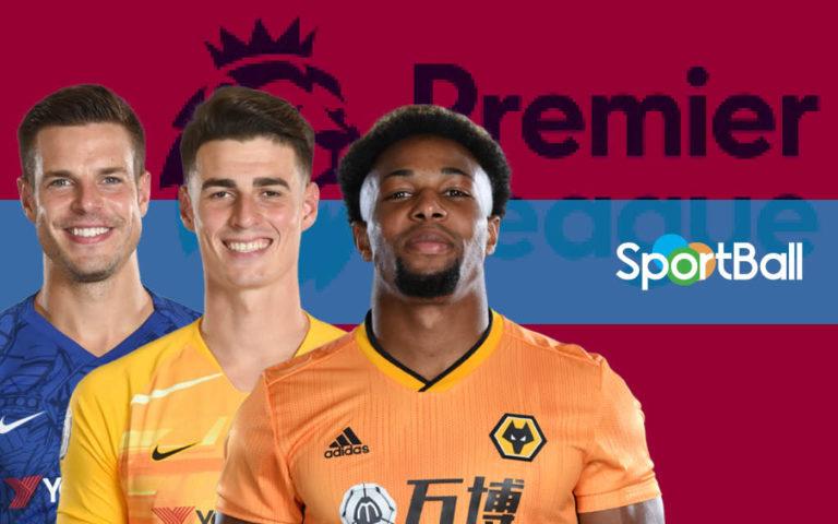 Futbolistas españoles que juegan en Inglaterra