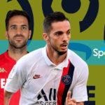 ¿Qué futbolistas españoles juegan en Francia?