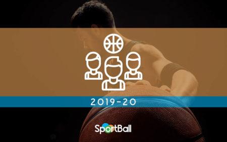 10 jugadores revelación en la temporada 2019-2020 de la NBA