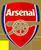 Logo Arsenal FC
