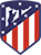 Logo Atlético de Madrid