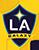 Logo LA Galaxy