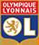 Logo Olympique Lionnais