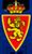 Logo Real Zaragoza