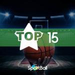 Las 15 máximas anotaciones en un partido NBA