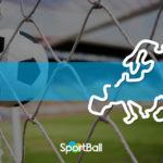 Máximos goleadores de Europa 2019-2020 liga a liga